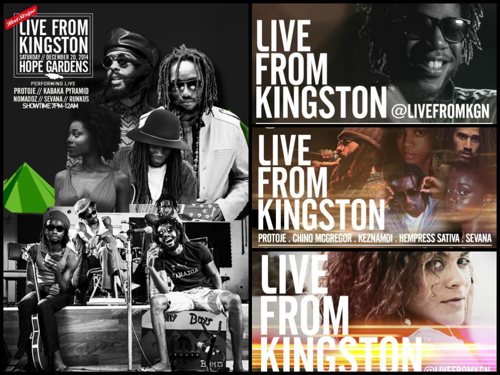LFK flyer Collage